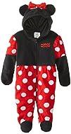 Disney Baby-Girls Newborn Minnie Mous…