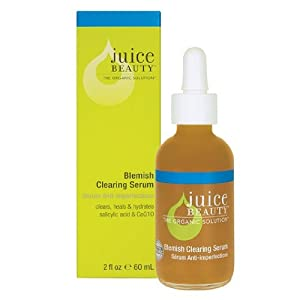 Juice Beauty Blemish Clearing Serum by Mainspring America, Inc. DBA Direct Cosmetics