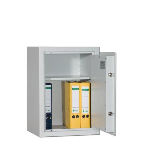 blaugelb Sicherheitsstufe B Möbeltresor Tresor Safe Jade BG39104 Sicher Haus NEU