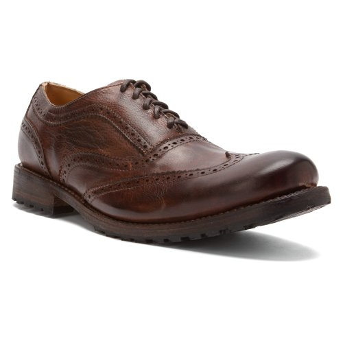Bed Stu Boots Mens 178077 front