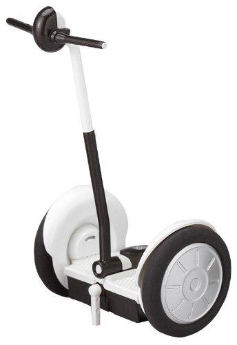 ex:ride ride.004 ホイールウォーカー ホワイト (ノンスケール ABS&PVC製塗装済み完成品)