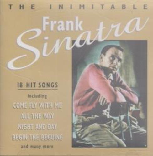 Frank Sinatra - The Inimitable - Zortam Music