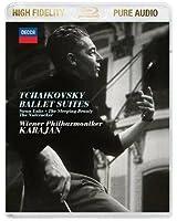 Tchaïkovski: Ballet Suites