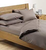 Tencel® 160 Thread Count Stay Cool Flat Sheet [T35-1602S-S]