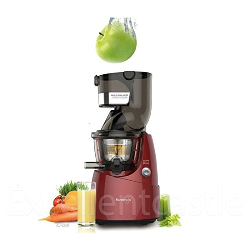 2014 NUC Kuvings Kj-622r Fruit Vegetable Whole Slow Juicer Extractor 220v (Nuc Juice compare prices)