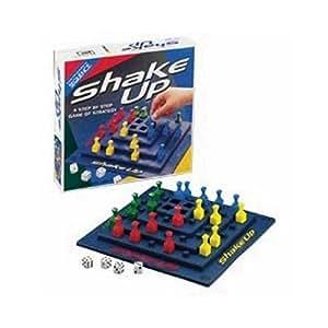 Shake Up Game