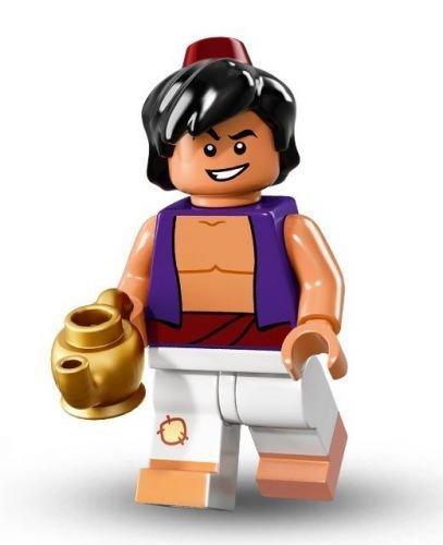 LEGO-Disney-Series-16-Collectible-Minifigure-Aladdin-71012