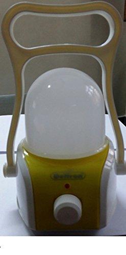 Deltron Sumo Rechargable Emergency Light