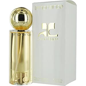 Courreges Empreinte Eau De Parfum, 3.3 Ounce