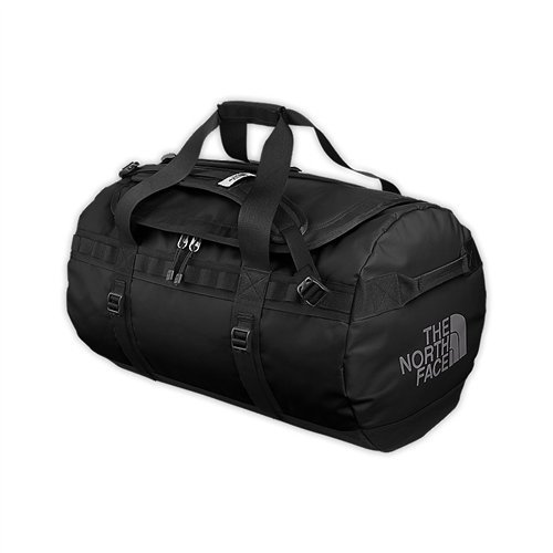 Base Camp Large Duffel - L - TNF BLACK