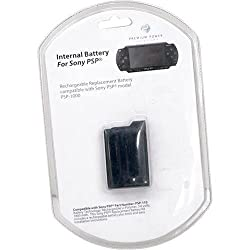 Psp Compatible Battery