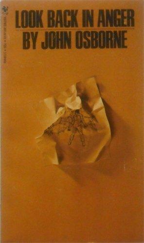 Image for John Osborne: Look back in anger;: A casebook (Casebook series)
