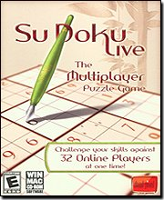Sudoku Live: The Multiplayer Puzzle Game