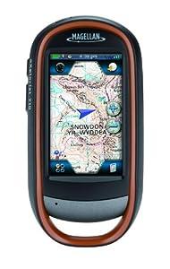 Magellan eXplorist 710 2011 Waterproof Handheld Hiking GPS
