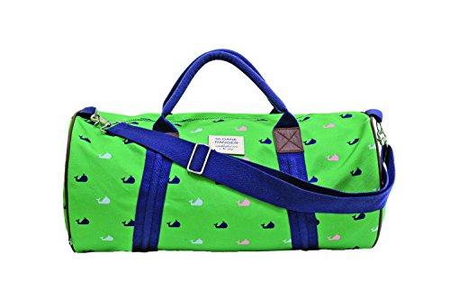 sloane-ranger-preppy-windsor-whale-duffle-bag