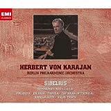 シベリウス:交響曲集&管弦楽曲集 (完全生産限定盤)