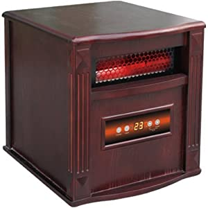 American Comfort Infrared Portable Heater