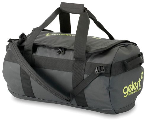 Gelert Reisetasche Expedition Cargo, black /
