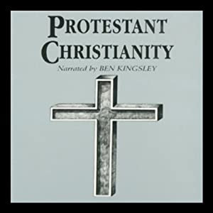 Protestant Christianity | [Dr. Dale A. Johnson]