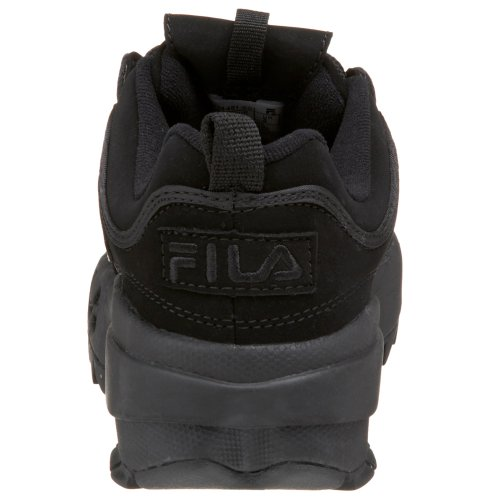 Fila Little KidBig Kid Disruptor II Sneaker,Triple Black,6.5 M US Big Kid 14,99 $ Köp idag!  $14.99 Buy today!