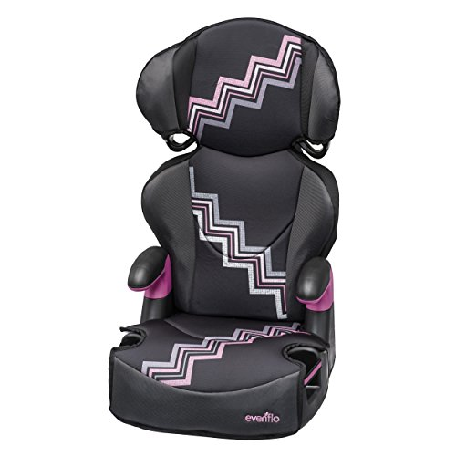 evenflo big kid sport booster car seat mia discontinued by manufacturer vehicles parts. Black Bedroom Furniture Sets. Home Design Ideas