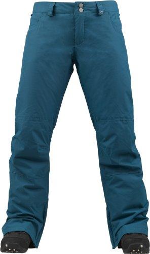 Burton Damen Snowboardhose Society, spruce, M, 276521