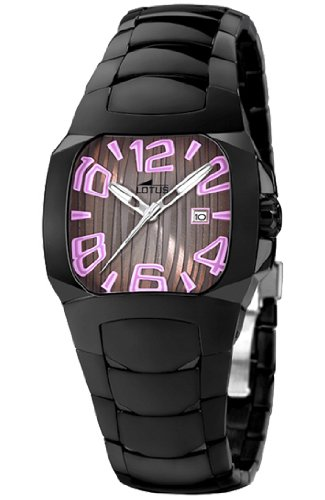 d7eb5fced4a0 Relojes Mujer Lotus Lotus Code 15513 2