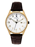 Vicomte A. Reloj de cuarzo Unisex VA 012/1BU