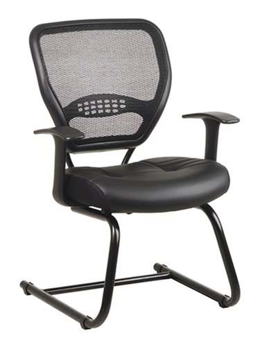 Black Friday Office Star Professional Air Grid Back