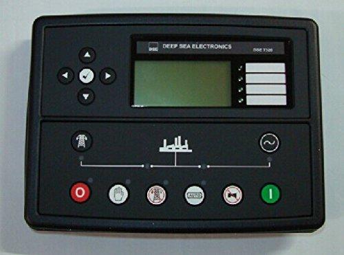Deep Sea Controller Dse7210 Engine Generator Controller Module