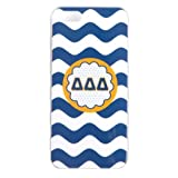 Occasionally Made Delta Delta Delta iPhone5 Case - Phone Case iPhone Greek Letters O-OMG-IP5-DDD