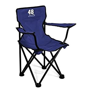 Nascar Jimmie Johnson Toddler Chair by Logo