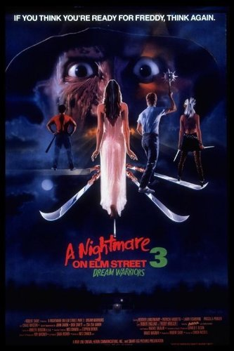 nightmare on elm st 3