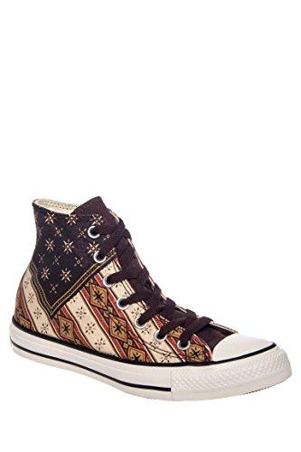 All Star CT Americana High Top Sneaker
