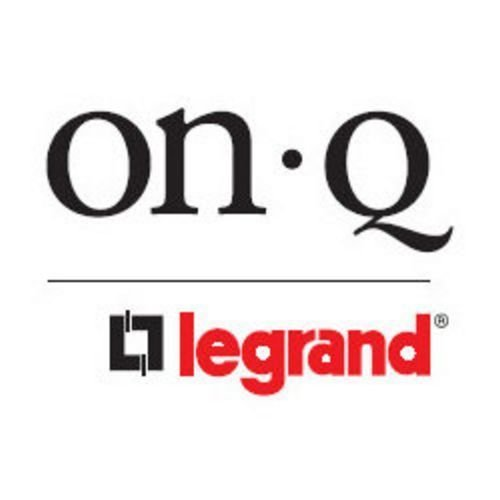 On-Q/Legrand Selective Call Room Unit, Titanium