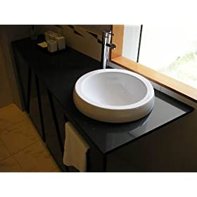Venus Basin Vessel Sink