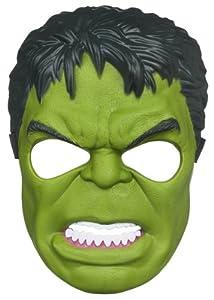 Marvel Avengers Movie Roleplay Hero Mask Hulk