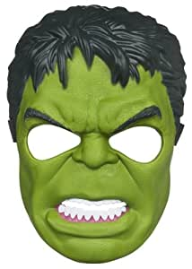 Marvel Avengers Movie Roleplay Hero Mask Hulk