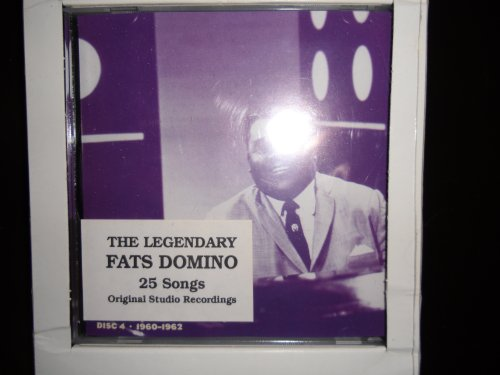 Fats Domino - They Call Me The Fat Man: The Legendary Imperial Recordings [Disc 4] - Zortam Music