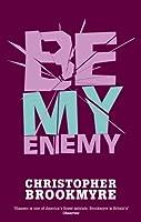 Be My Enemy (Jack Parlabane Book 4)