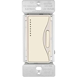Home Improvement Electrical Switches Wall Switches Dimmer Switches on Elv Dimmer 120v 3 Way Switch Installation