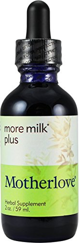 Motherlove More Milk Plus, 2 Oz. (Ffp) front-82669