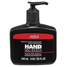 Gojo 8145-06 Hand Medic Professional Skin Conditioners,  8 oz Bottle (Pack of 6)