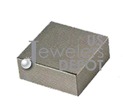 Square Anvil Block 2 1/2' X 3 / # J-100184 Mfg # Bp1 Us Jewelers Depot