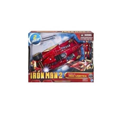 Hasbro   Iron Man 2 Battle Vehicle Assort (Iron Assault Truck)