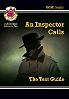 GCSE English Text Guide - An Inspector Calls