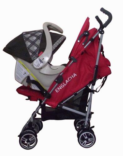 Englacha Omi Stroller - 1