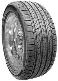 205/50R17 93V XL TL BSW MS932 SPORT MILESTAR