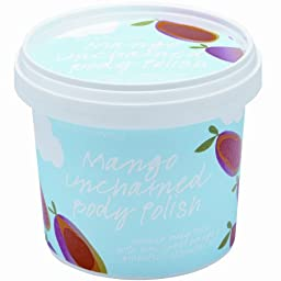 Bomb Cosmetics Mango Unchained Body Polish