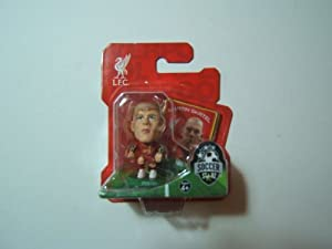 Soccerstarz Liverpool FC Martin Skrtel- Home Kit from Creative Toys Company